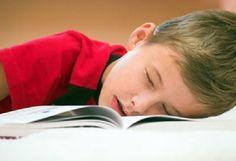 Sleep Problems in Children with Autism Spectrum Disorder (ASD)