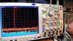 What is a dB, dBm, dBu, dBc, etc. on a Spectrum Analyzer?