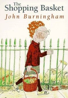 john burningham - Cerca con Google