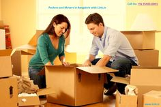 11th.in Present Packers and Movers in Bangalore.