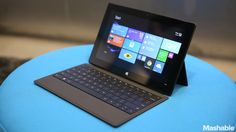 Surface2 amazing step forward,  but will anyone care
