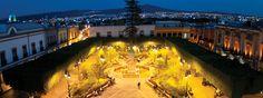 Querétaro, tan bonito como te lo han contado :: Santiago de Querétaro :: Pueblos y ciudades :: Estado de Querétaro