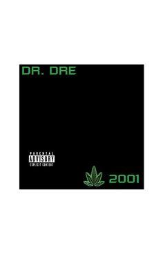 Dr. Dre - 2001 - Double Vinyl Car Bomb, Good Music, Urban, Messages, Let It Be, Hiphop, Albums, Artists, Books