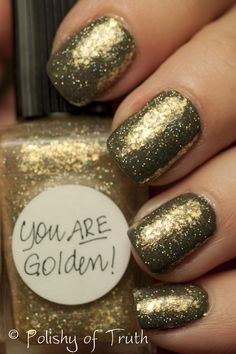 You ARE Golden!