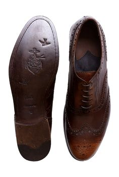 Paul Smith Wingtips