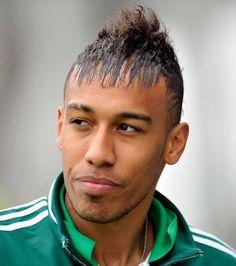 Coupe de Cheveux de Footballeur comme pour inspirer style de cheveux     - de andre