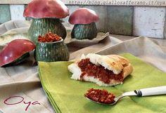 Pesto di pomodorini, ricetta gustosa