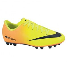 huge selection of 61113 db07c Nike Jr Mercurial Victory IV AG Botas De Fútbol, Victorioso