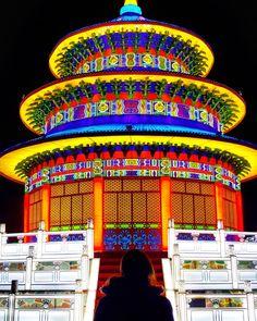 Festival des Lanternes de Gaillac : A/R express pour la Chine Blog Voyage, Fair Grounds, Escapade, Pyrenees, Travel, Lantern, China, Asian, Landscapes
