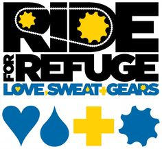 Want to help fund a documentary about Human Trafficking in Canada? Join Ride for Refuge this September and October!