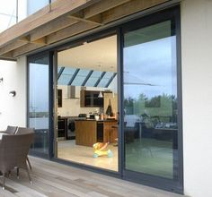 My home renovation project: Tips for choosing a patio door