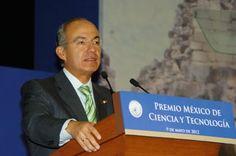 La Ciencia Es El Mejor Instrumento Concebido Por El Hombre, Para Intentar Que El Mundo Y Nuestra Vida Sean Mejores: Carlos López Otín, Premio México De Ciencia Y Tecnología 2011