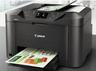 Canon MAXIFY iB4010 Driver Download Review –Canon printer to print wirelessly Visit iB4010 maxify small office inkjet inks new fast and smart so that you can focus on growing your business. According to the printing needs of small, and they provide big business: Print is sharp and colorful results of all your business documents quickly …