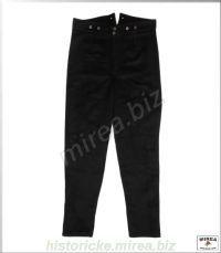 Westernové nohavice bavlnené - (WN-01ba-d)