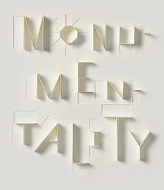 #Typografie.
