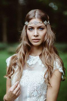 Bohemian Spirit im Wildpark Dress KATYA KATYA SHEHURINA