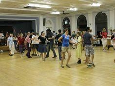 Contra Dancing - Lincoln, NE
