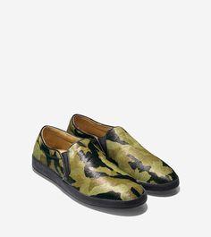 80f14dbc90 Ridley Slip On Sneaker  170 Mens Slip On Sneakers