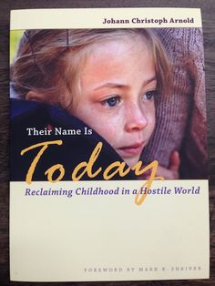 "Enter to #win our ""Their Name is Today"" Book #Giveaway - Ends 11/19 - Davids DIY"