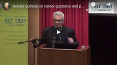 Ronald Sultana presents on career guidance and people who have been made vulnerable (Athens, January – Adventures in Career Development Guidance Lessons, Career Development, Career Advice, Social Justice, Athens, Vulnerability, Presentation, January
