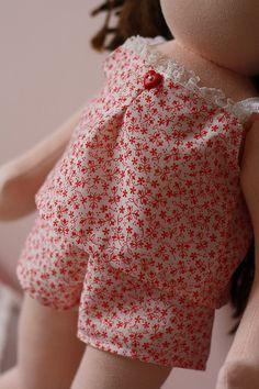 Underwear set by Fig & Me, via Flickr
