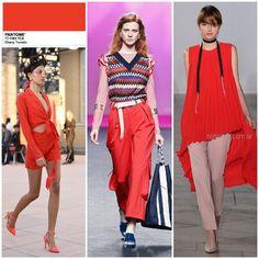Tendencias – Colores de moda primavera verano 2019 – Argentina  42e3ebdf48ab