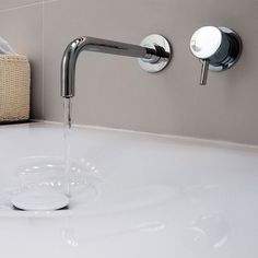 We have a superb range of beautiful bathroom basin taps including wall-mounted and mono basin taps. View our range of basin taps online today. Bathroom Basin Taps, Wall Mounted Basins, Basin Mixer, Family Bathroom, Higher Design, Beautiful Bathrooms, Vanities, Sink, Home Decor