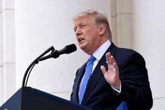 'Trump stapt uit klimaatverdrag Parijs'