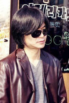 주진우 Choo, Jin Woo