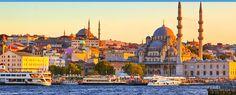 Travelling: Οι πιο εκθαμβωτικές και οικονομικές ευρωπαϊκές πρωτεύουσες.