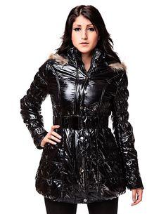 Italienische mode damen mantel