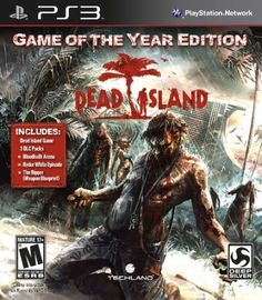 Dead Island Game Of The Year Edition Playstation 3 Best Buy Co Inc. Dead Island Game Of The Year Edition Playstation 3 Retail Price Video Game Software The post Dead Island Game Of The Year Edition Playstation 3 appeared first on Presyous Ideas. Best Zombie, Video Game Collection, Latest Video Games, Xbox 1, Xbox 360 Games, Playstation Games, Dark Horse, Videos, Videogames