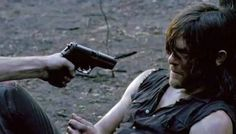 """TV Review: AMC's The Walking Dead (6x06) """"Always Accountable"""" 