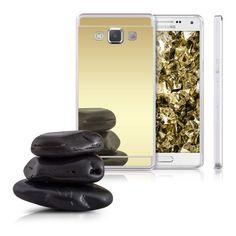 Farbe:.Gold spiegelnd