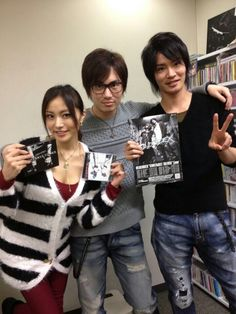 Dont knkw, Tatsuhisa Suzuki, Yoshimasa Hosoya