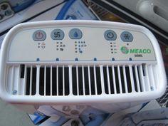 Meaco DD8L Control Panel www.byemould.com