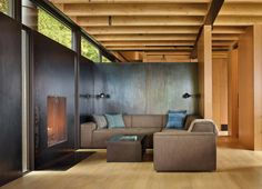 4 | Inside The Stunning Jewel-Box Houses Of Architect Tom Kundig | Co.Design | business + design