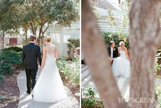 Love these! LAuberge Del Mar Wedding, Photography by The Youngrens