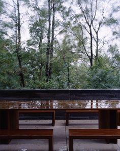 Nordrhein Westfalen House - John Pawson