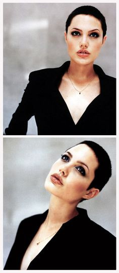 Angelina by Neil Kirk 1998