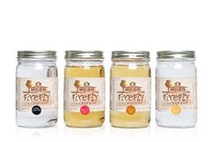 Firefly Moonshine Probierset 4 x Moon Shine, Stuffed Peppers, Whiskey, Cookies, Amazon, Drinks, Vodka, Foods, Cooking Recipes