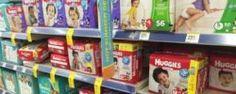 *HOT* Huggies Diapers as low as $2.50 each (Orig $12) at Walgreens!