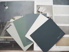 Fargekombinasjoner - Lilly is Love St Pauls Blue, Wall Colors, House Colors, Boys Furniture, Deco Blue, Teal Walls, Collor, Color Balance, Colour Pallete
