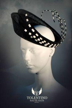 5b6174c5358 50 Best Tolentino Haute Hats of Spain images in 2016 | Spain ...