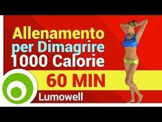 Cardio Workout Intenso per Dimagrire e Tonificare Rapidamente - 30 Minuti - YouTube