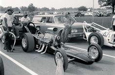 '60s Slingshot