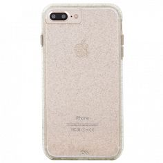"""<p dir=""""ltr""""><span>Our updated Sheer Glam case is sure to add a little sparkle to your life. Ultra clear with a NEW sparkle effect, this case allows you to subtly show off your glittering personality, while letting your device shine through. </span></p> <ul> <li dir=""""ltr""""> <p dir=""""ltr""""><span><span>Works with wireless charging</span></span></p> <..."""