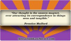 For free law of attraction lessons, inspiration and motivation, visit the best LOA website: www.attractionlawsecret.com Good Motivation, Law Of Attraction Quotes, The Secret, Thoughts, Website, Free, Inspiration, Biblical Inspiration, Ideas