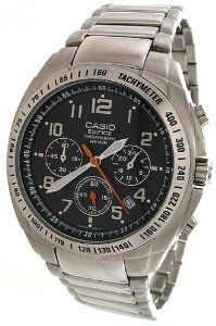 Reviews Casio General Men's Watches Edifice Chronograph EF-502D-1AVDF - WW Lowest Prices - http://greatcompareshop.com/reviews-casio-general-mens-watches-edifice-chronograph-ef-502d-1avdf-ww-lowest-prices