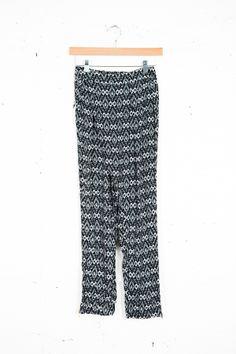 Tribal Harem Pants - @ Parc Boutique